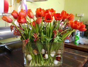 זר פרחים למשלוח בראשון לציון