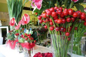 עיצוב פרחים בראשון לציון