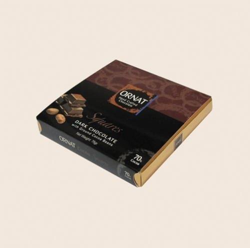 שוקולד מריר אורנת