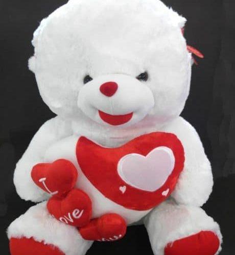 דובי פרווה רומנטי