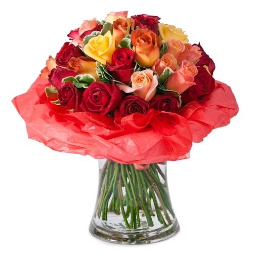בוקה של אהבה - חנות פרחים בראשון לציון