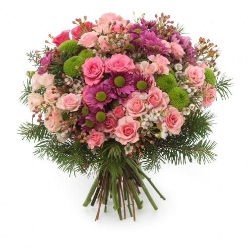 לה רוז - חנות פרחים בראשון לציון