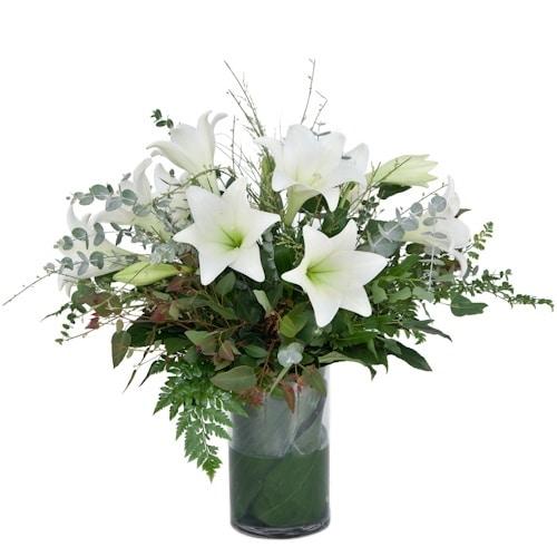 פריחת השושן - חנות פרחים בראשון לציון