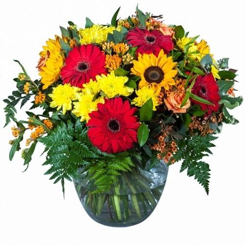 חם ואוהב - חנות פרחים בראשון לציון