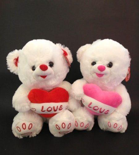 דובי LOVE בינוני