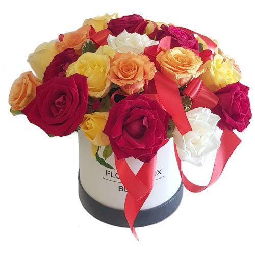 זר פרחים - משלוחי פרחים בראשון לציון